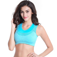 Hemera Quick-Dry Sports Bra