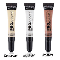 Skin Goodness Concealer Cream