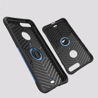 Tough Extreme Half-Steel iPhone Case