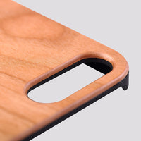 Wooden Design iPhone Case