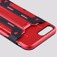 iPhone Hard Case with Stand