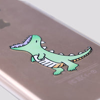 iPhone Cute Animals Silicone Case