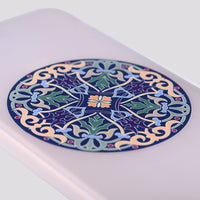 iPhone Colorful Prints Silicone Case