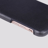Classic Genuine Leather iPhone Case