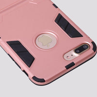 Shock-Proof iPhone Slim-Look Case