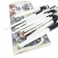 Alodia 12-Piece Brush Set