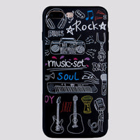 iPhone Beats of Music Case