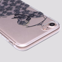 iPhone Secrets of a Woman Classic Case