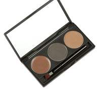 Artemis 3-coloured Eyebrow Powder
