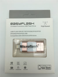 iFlash - Flash Drive for iPhone