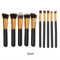 Luxurious Brush Set