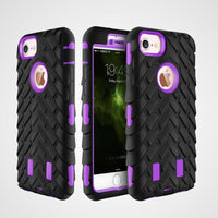 Rubber Grip iPhone Case