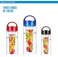 Atlanta Fruit-Infusing Water Bottle