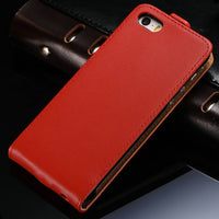 Libson Leather Case