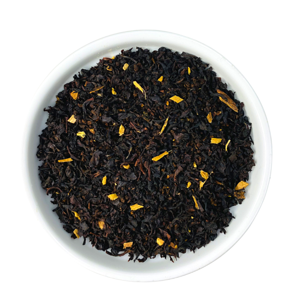 LICORICE  BLACK TEA - Prime Cuppa - The Tea Shop