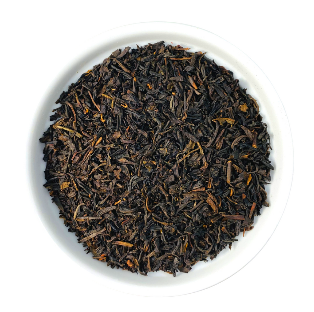 KEE-MUN BASIC GRADE BLACK TEA - Prime Cuppa - The Tea Shop