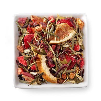 WINTERBERRY TEA BLEND - Prime Cuppa - The Tea Shop
