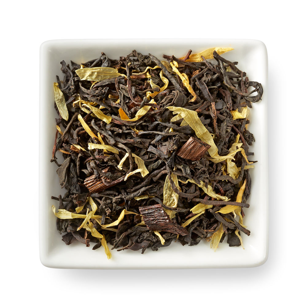 CREME EARL GREY  BLACK TEA - Prime Cuppa - The Tea Shop