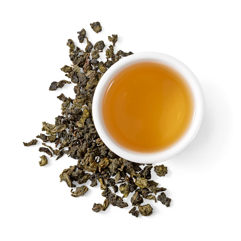 MONKEY PICKED OOLONG TEA - Prime Cuppa - The Tea Shop