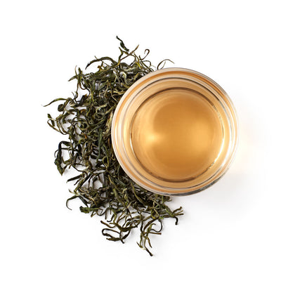 BI LUO CHUN GREEN TEA - Prime Cuppa - The Tea Shop
