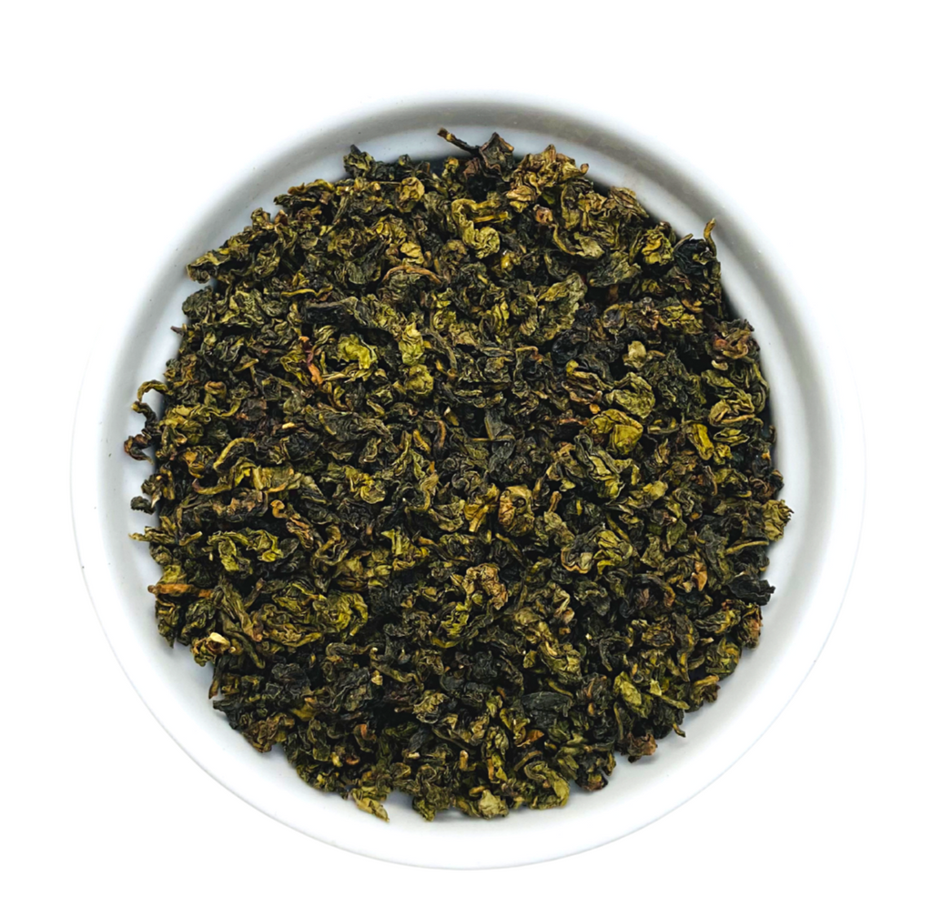 TI-KWAN-YIN OOLONG FLOWERY TEA - Prime Cuppa - The Tea Shop