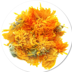 MARIGOLD PETALS HERBS - Prime Cuppa - The Tea Shop