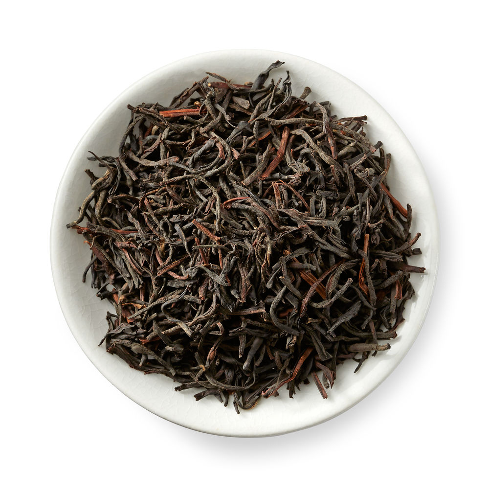 ENGLISH BREAKFAST (HIGH GROWN) BLACK TEA - Prime Cuppa - The Tea Shop