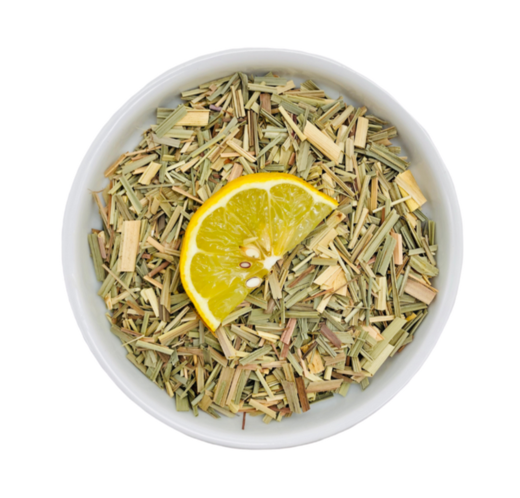 LEMONGRASS HERBS - Prime Cuppa - The Tea Shop
