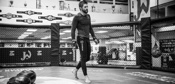 The Return of Carlos Condit // UFC 219
