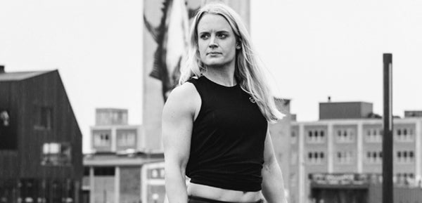 Fittest Woman In Denmark - Road To Madison