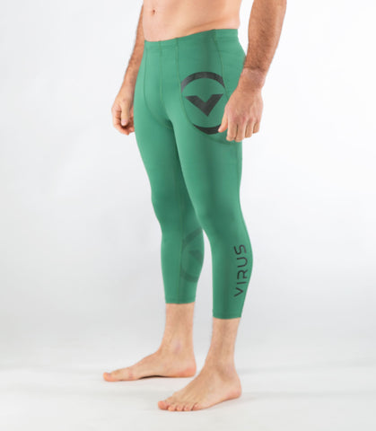 Au8 | Bioceramic™ Compression Tech Pants