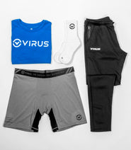 Men's Singlet Bundle