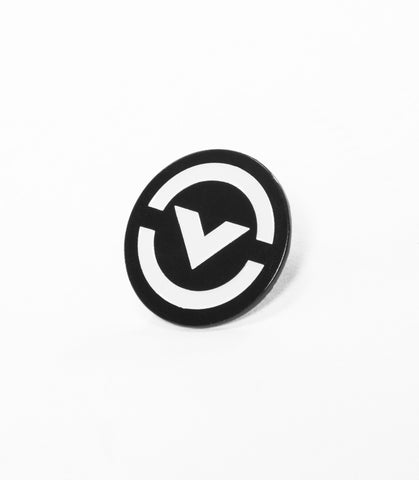 VIRUS | Logo Pin
