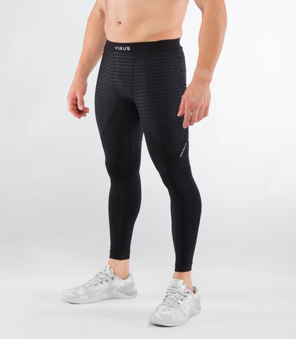 Au43 | Octa Stay Cool Compression Tech Shorts