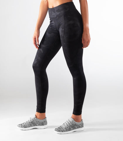 EAu53 | BioCeramic™ Power Crop Pant