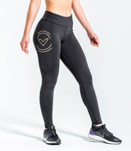 RX7 | Stay Cool Compression V2 Tech Pants