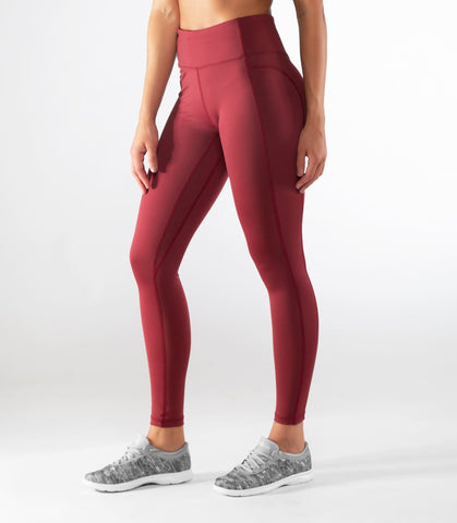 ECo57 | Echo Stay Cool Compression Crop Pant