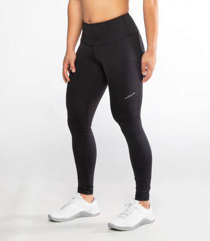 EAu28 | Bioceramic™ 7/8th Length Compression Pant