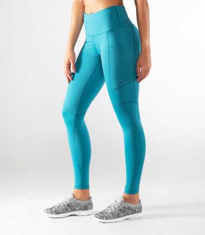 ECo40 | Stay Cool ZEPU Mesh Pant