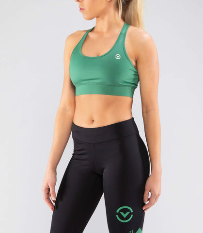 ECo51 | Onyx Stay Cool Sports Bra