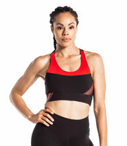 ECo55 | Raven Stay Cool Sports Bra