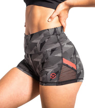 Racer Stay Cool Compression Tech Pant