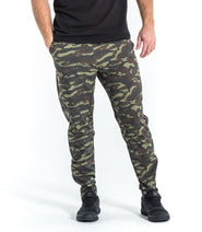 Au26 | Maroon Camo | IconX BioCeramic™ Performance Pant