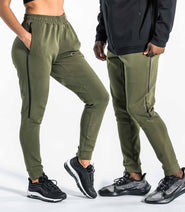 Utility High Rise Compression Pant