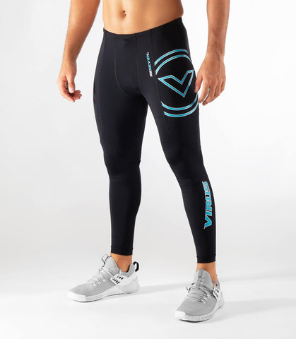 Au32 | Racer Bioceramic™ Compression Tech Pant