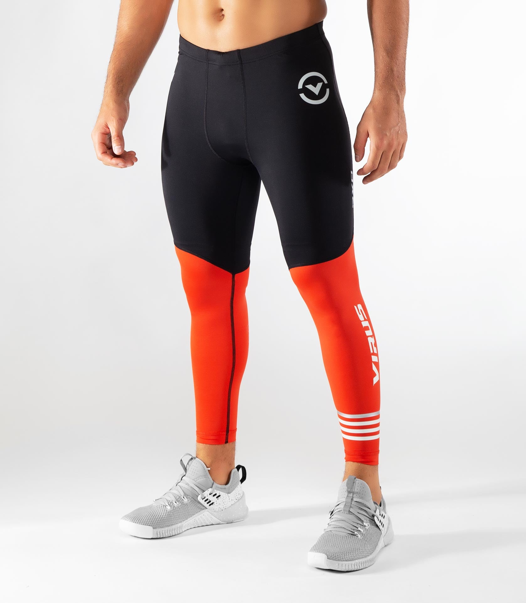 1ac643aeb1 RX8.5 | Stay Cool Compression Pants – VIRUS Performance