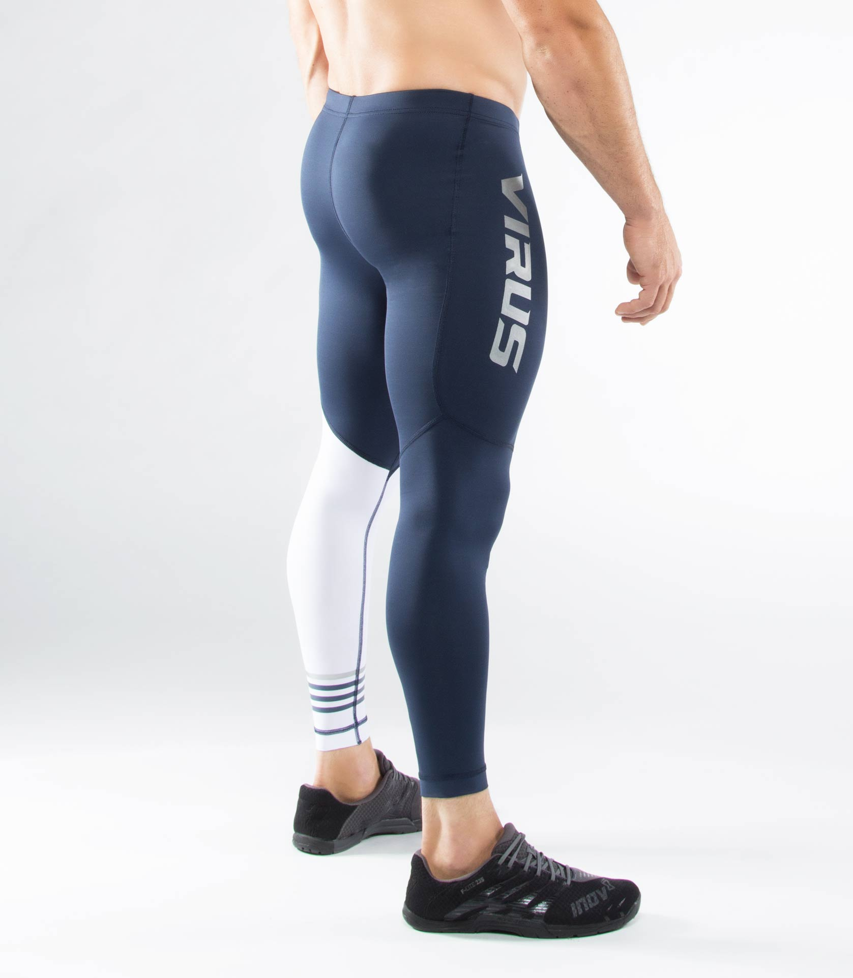 Men's Stay Cool Compression Pants (RX8)