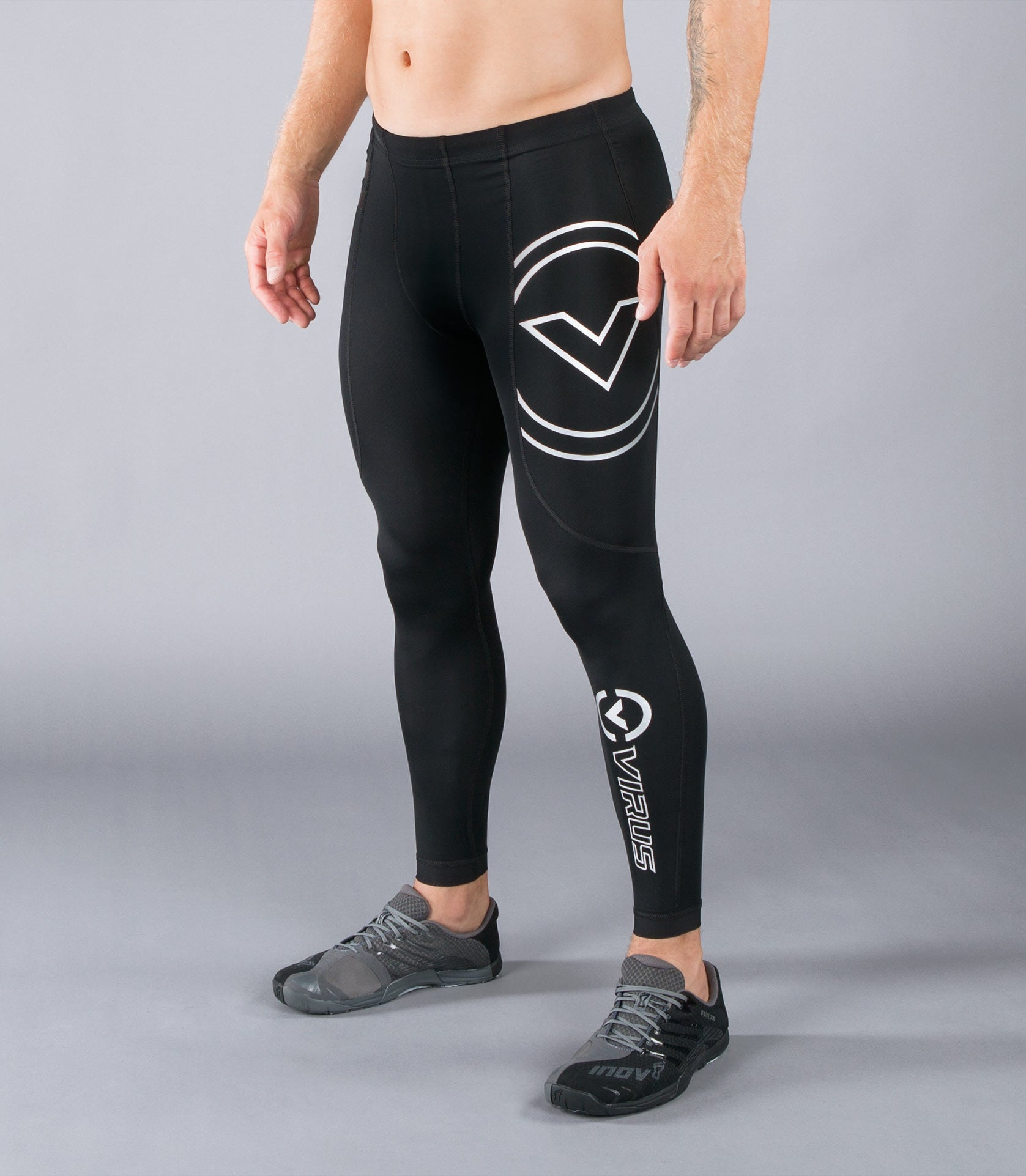 Men's Stay Cool Compression V2 Tech Pants (RX7)