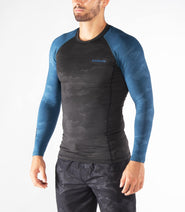 Co45 | Fly Crew Neck Rashguard