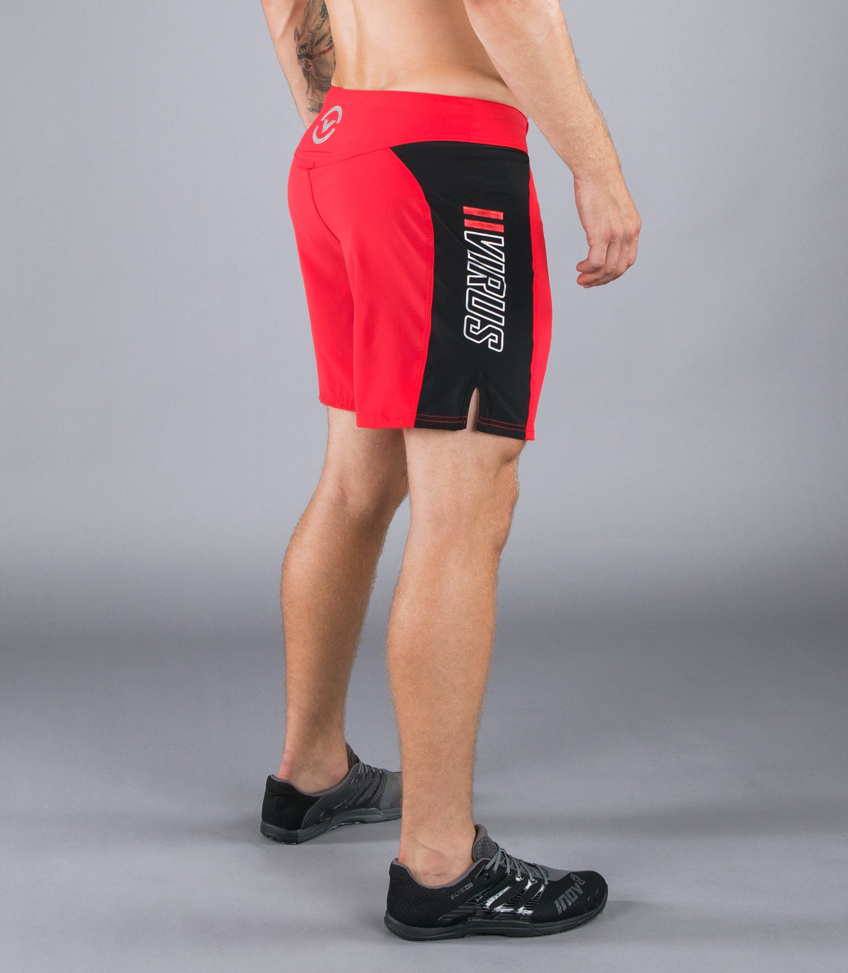 Men's Disaster Combat Shorts (ST2)